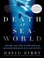 Death at SeaWorld