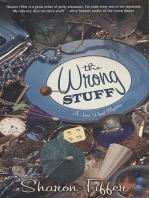 The Wrong Stuff