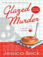 Glazed Murder: A Donut Shop Mystery