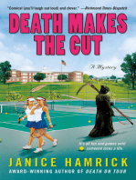 Death Makes the Cut