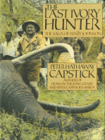 The Last Ivory Hunter