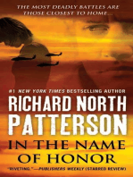 In the Name of Honor: A Thriller