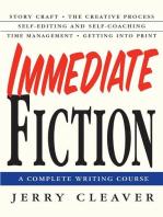 Immediate Fiction