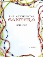 The Accidental Santera
