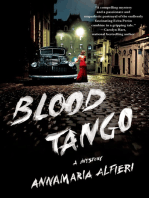 Blood Tango: A Mystery