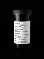 Bad Pharma
