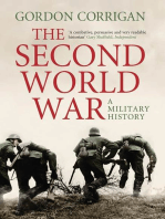 The Second World War: A Military History