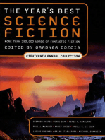 The Year's Best Science Fiction: Eighteenth Annual Collection