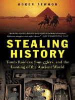Stealing History