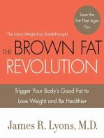 The Brown Fat Revolution