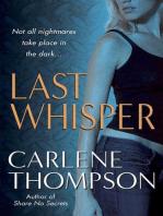 Last Whisper