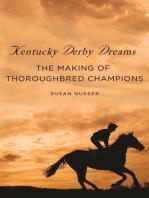 Kentucky Derby Dreams