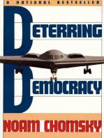 Deterring Democracy