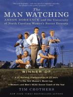 The Man Watching