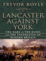 Lancaster Against York