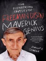 Maverick Genius