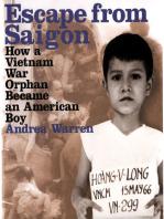 Escape from Saigon