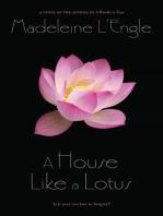A House Like a Lotus