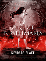 Girl of Nightmares