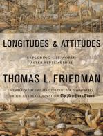 Longitudes and Attitudes