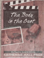 The Body in the Cast