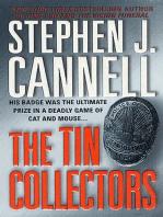 The Tin Collectors: A Novel