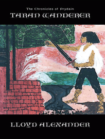 Taran Wanderer: The Chronicles of Prydain, Book 4