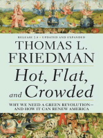 Hot, Flat, and Crowded 2.0