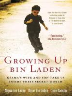 Growing Up bin Laden