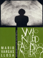 Who Killed Palomino Molero?