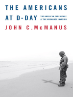 The Americans at D-Day