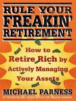 Rule Your Freakin' Retirement