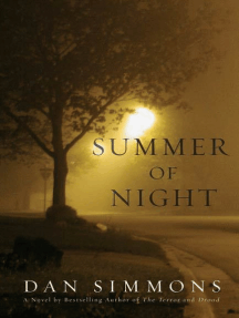 Summer of Night: A Novel
