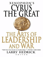 Xenophon's Cyrus the Great