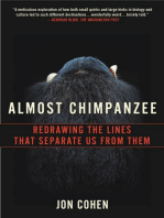 Almost Chimpanzee