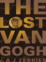The Lost Van Gogh: A Novel