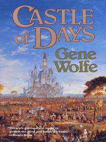 Castle of Days: Short Fiction and Essays