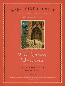 The Young Unicorns: Book Three of The Austin Family Chronicles