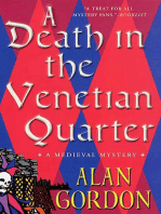 A Death in the Venetian Quarter