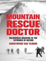 Mountain Rescue Doctor