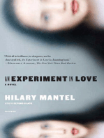 An Experiment in Love: A Novel