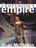 The Centurion's Empire