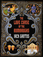 The Love Curse of the Rumbaughs