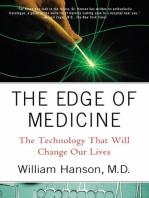 The Edge of Medicine