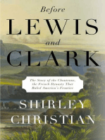Before Lewis and Clark