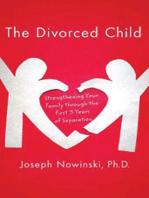 The Divorced Child