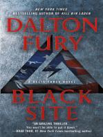 Black Site: A Delta Force Novel