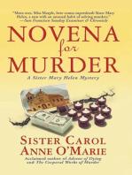 Novena for Murder