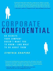 cynthia shapiro resume