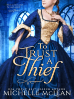 To Trust A Thief
